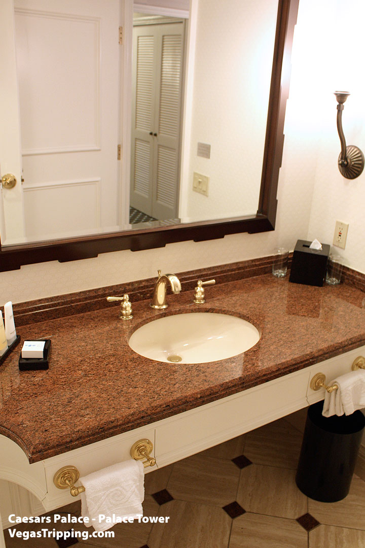 Caesars Palace Tower Jr Sink