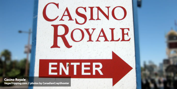 Times casino royale review online gambling sa