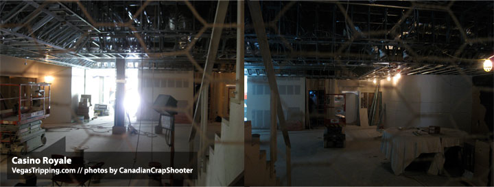 Casino Royale Review Construction Interior 3