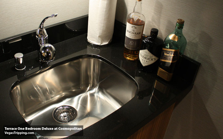 Cosmo Terrace Sink