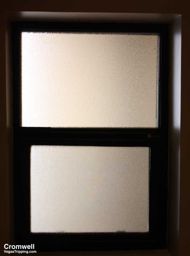 Cromwell Las Vegas Deluxe Room Review 2015 Bathwindow