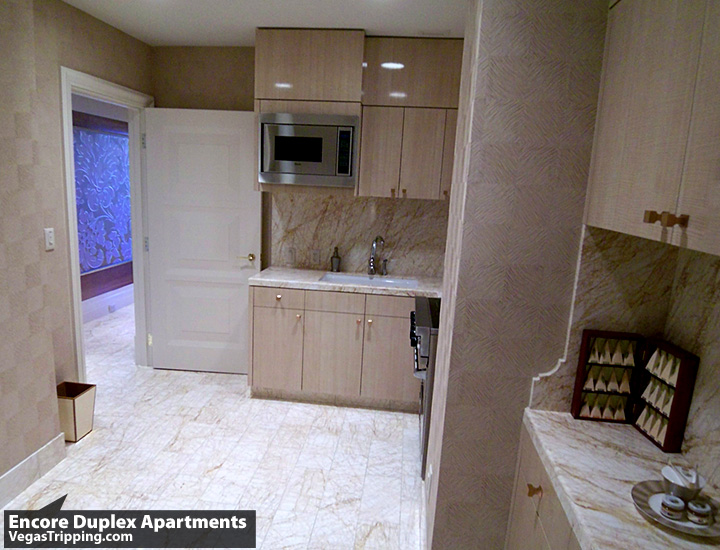Encore Duplex Kitchen Alt