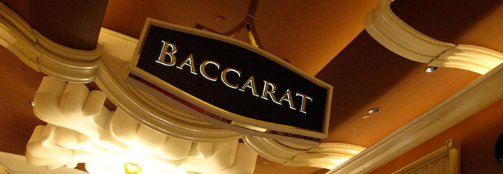 Baccarat Superstitions