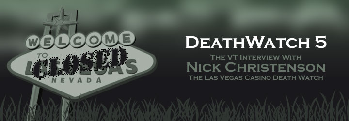 Las Vegas Casino Death Watch