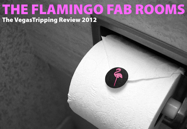 Flamingo Fab Rooms Review