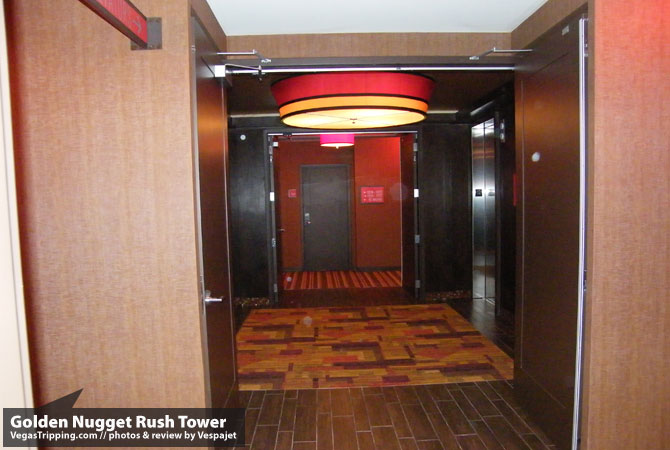 Golden Nugget Rush Tower Review  Elevato