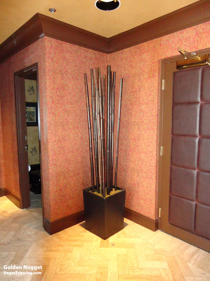 Goldennugget Spatower Entry