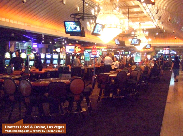Hooters casino las vegas reviews blackjack casino info