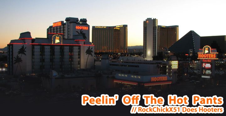 Hooters Hotel & Casino Las Vegas Review