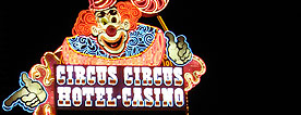 Circus Circus Hotel Casino Restaurants, Tips, Reviews and Photos