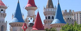 Excalibur Hotel Casino Restaurants, Tips, Reviews and Photos