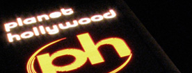 Planet Hollywood Tips, Reviews and Photos