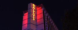 Bally's Las Vegas Tips, Reviews and Photos