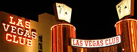 Vegas Club Tips, Reviews and Photos