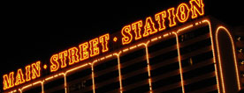 Main Street Station Hotel Casino Restaurants, Tips, Reviews and Photos