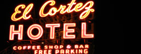 El Cortez Hotel Casino Restaurants, Tips, Reviews and Photos