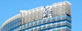 ARIA Hotel Casino Restaurants, Tips, Reviews and Photos