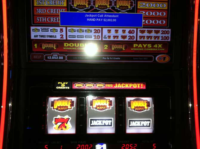 Chumash casino slot revirw pam casino