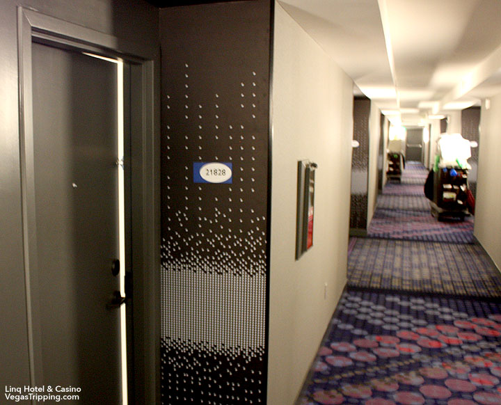 LINQ Hotel & Casino Room Review 21828