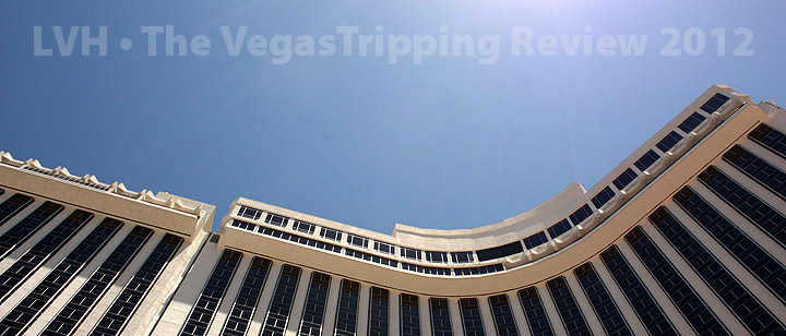 Lvh Hotel Vegas Review