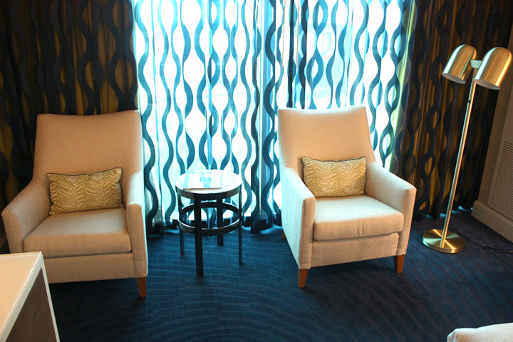 Mandalay Bay 2015 Lr Chairs
