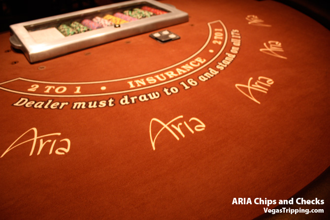 Aria blackjack song poker face lyrics