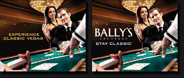 Ballys... Stay Classic?
