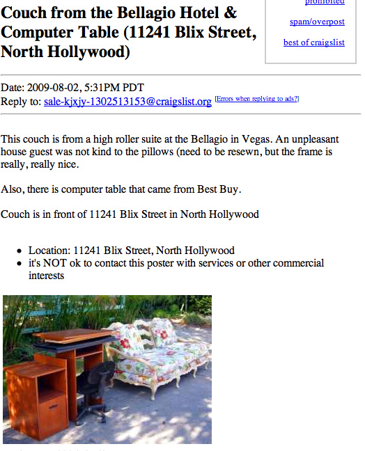 Craigslist Affordable Apartments: Affordable Craigslist Ad Posting Services India, Outsource
