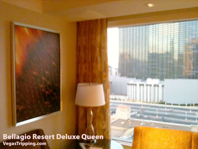 Bellagio Resort Deluxe Queen