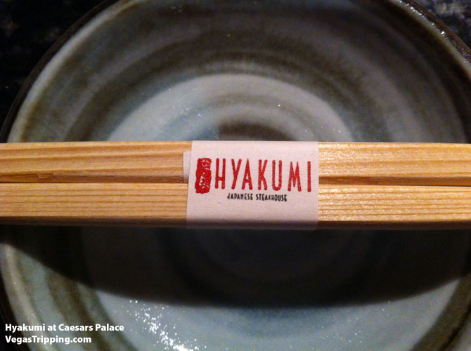 Caesars Hyakumi Sticks