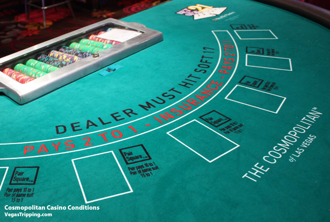 Best blackjack rules atlantic city