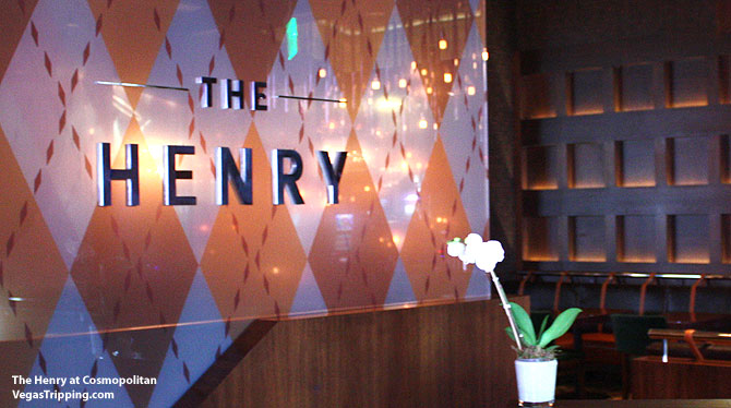 the henry the henry juby true the henry group dining the henry ...