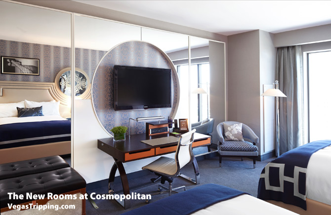 Cosmopolitan 2 Bedroom City Suite Concept Property unveiling the new rooms at cosmopolitan! : vegastripping