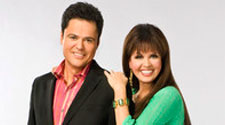 Donny & Marie Packages at the Flamingo