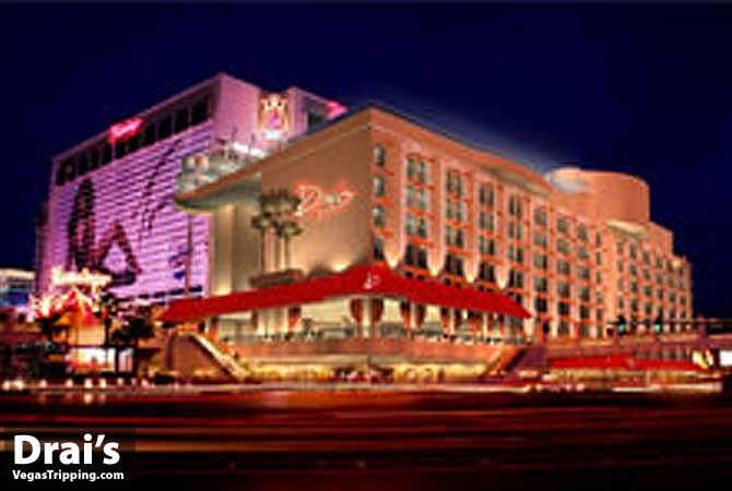 Exclusive Introducing Victor Drai S New Hotel