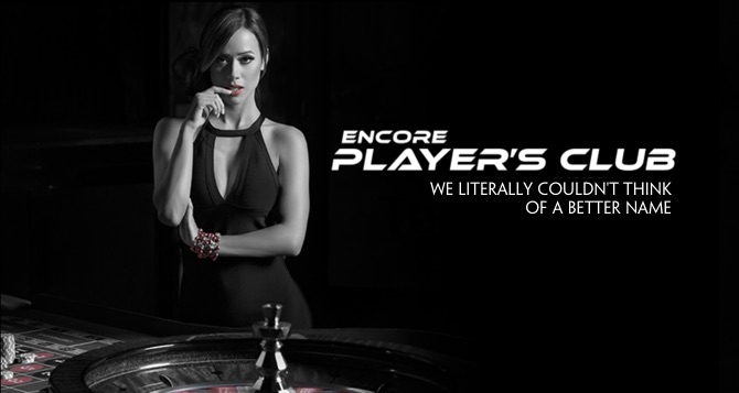 Encore Players Club Bettername