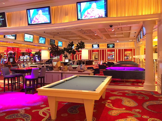 Wynn casino, players club alea casino leeds poker