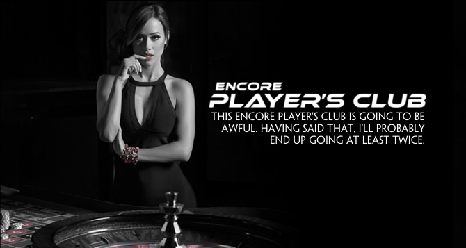 Encore Players Club Twice