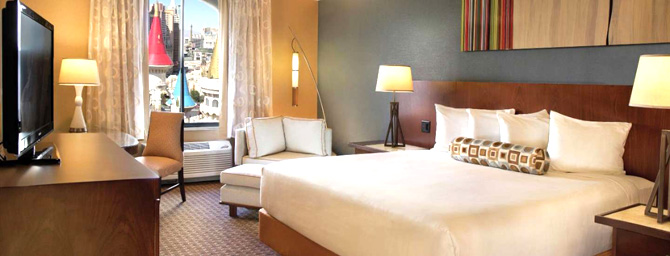 Excalibur Has Proudly Announced That They Have Renovated A Chunk Of Their  Hotel Rooms In The Royal Tower. Check Em Out: