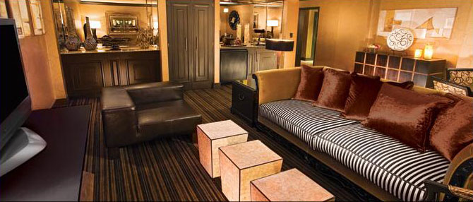 Golden Nugget Adds An Element Of Everyone Into Their New Suites