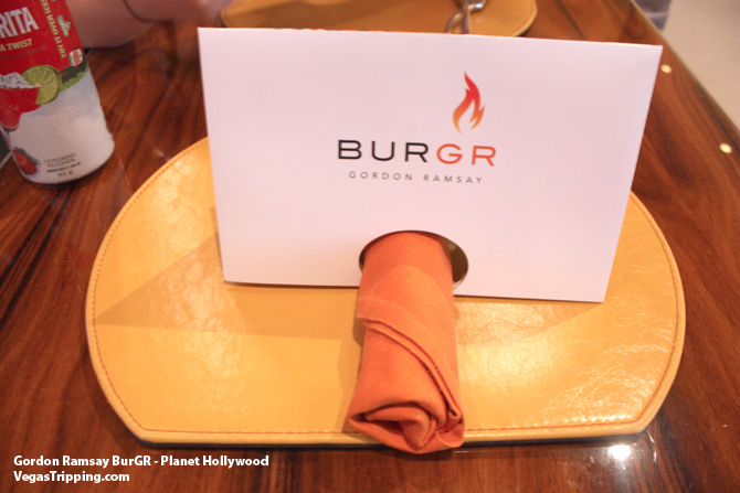 Gordon Ramsay Burgr Place