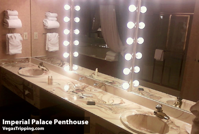 Ip Penthouse Sinks