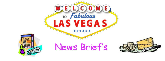 Las Vegas News Brief's