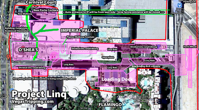 Linq Project Plan