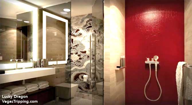 Lucky Dragon 2015 Bathroom