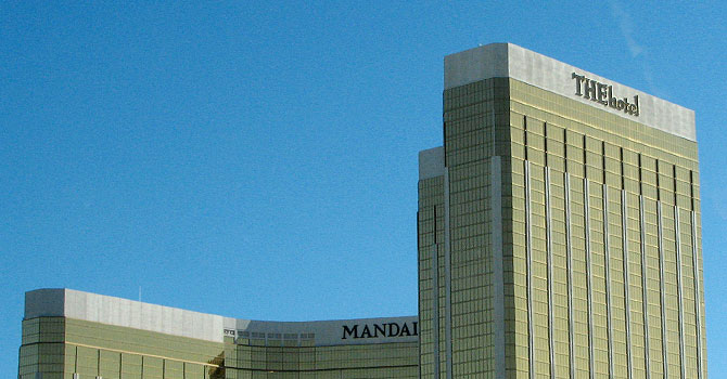 Mandalay Bay Offer