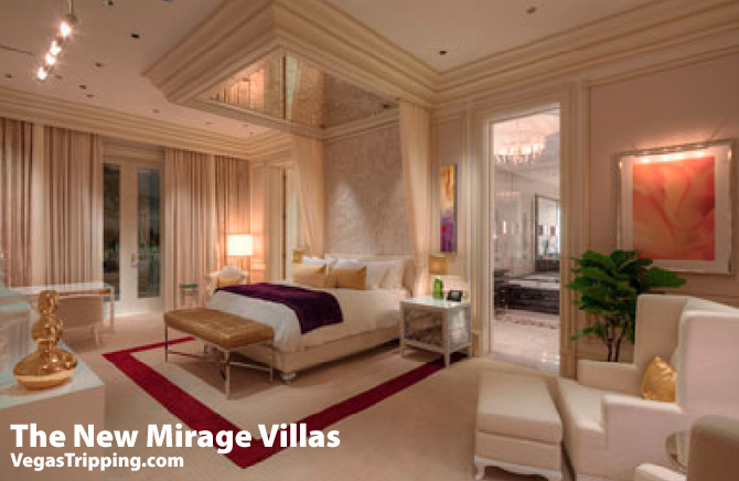Mirage New Villas