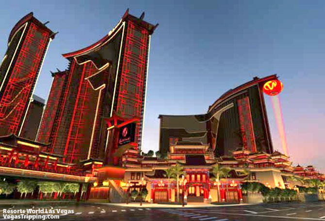 Resorts World 2014 Nw