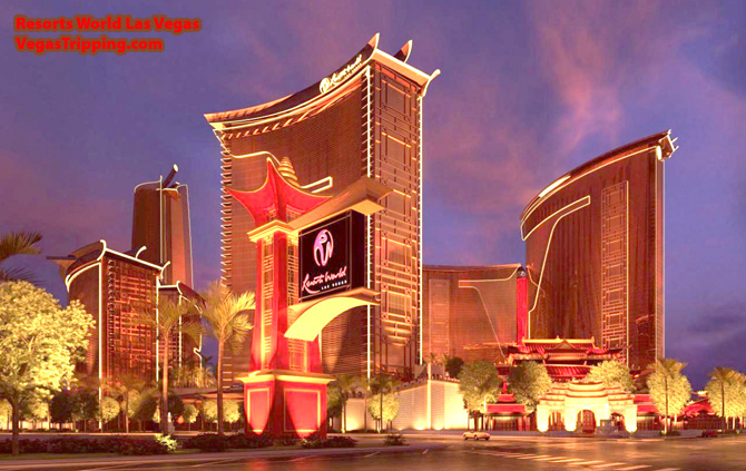 World Resort Las Vegas