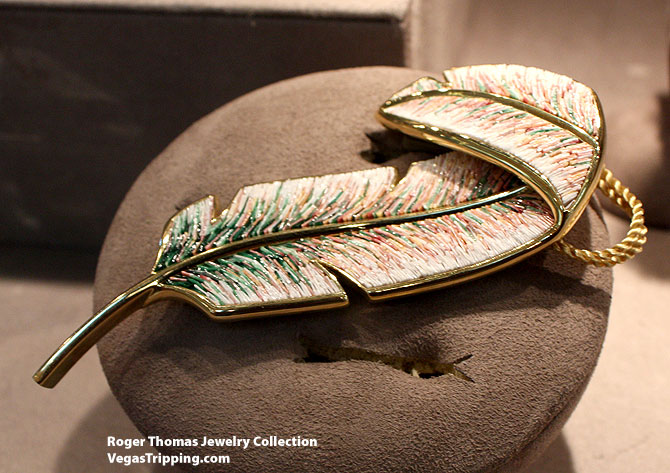 Roger Thomas Jewelry Collection